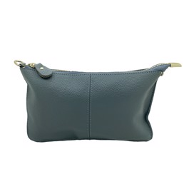 Just d´lux CLUTCH Dusty blue